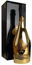 Ace of Spades Gold Champagne