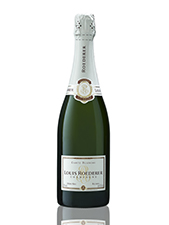 Louis Roederer Carte Blanche Sec champagne