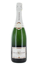 Louis Roederer Carte Blanche Extra Dry champagne